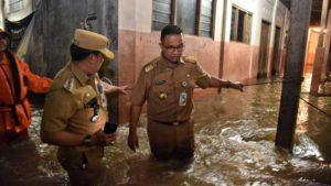 Dampak Banjir Terhadap Potensi Elektoral Anies Baswedan Pada Pilpres 2024