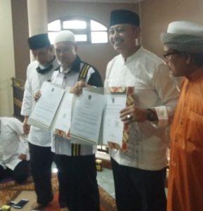 PKS SAH Usung Iwan Saputra sebagai Calon Bupati Tasikmalaya