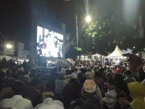 Di Depan Ribuan  Jamaah Tasikmalaya, UAS Sampaikan Pesan Persatuan