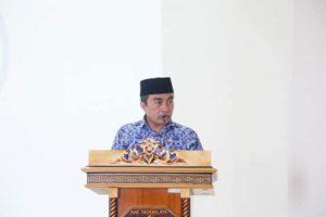 Sekda Kabupaten Tasikmalaya Terpilih Menjadi Ketua DP KORPRI Secara Aklamasi