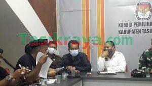 Terkait 8 tuntutan yang dilayangkan ke KPU, Zamzam Jamaludin: Saya Bingung