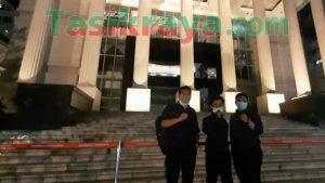 Iwan-Iip Gugat Hasil Pilkada ke MK,  DPP Golkar : Ini Kejahatan Demokrasi