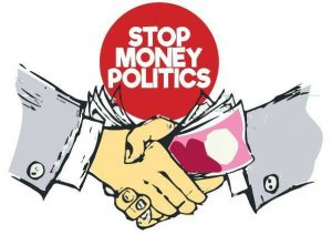 Generasi Muda Jayaratu Tolak Money Politik Dalam Pilkades