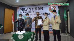Aslim : Pemuda Muhammadiyah Harus Bisa Bisa Membantu Masyarakat