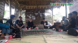 Solidkan Barisan, AMPI Kabupaten Tasikmalaya Gelar Rapat Konsolidasi