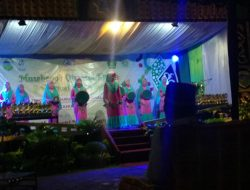 'Ben Kepret' Cisayong Juara Pertama di HSN 2021 Tingkat Kabupaten Tasikmalaya